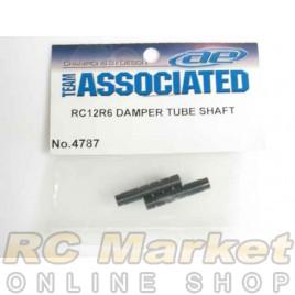 ASSOCIATED 4787 RC10F6 Damper Tube Shafts
