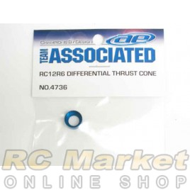 ASSOCIATED 4736 RC10F6 Differential Thrust Cone