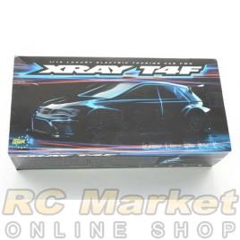 XRAY T4F 1/10 Luxury FWD Car Kit