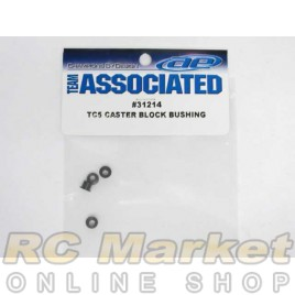 ASSOCIATED 31214 Caster Block Bushings