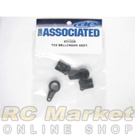 ASSOCIATED 31308 Bellcrank Assembly