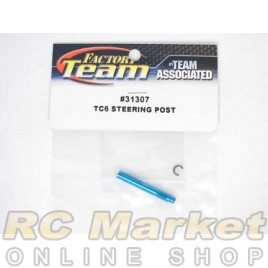 ASSOCIATED 31307 TC6 Steering Post