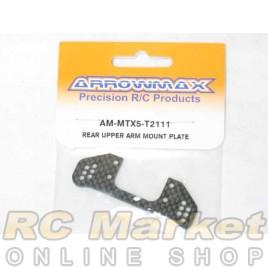 ARROWMAX MTX5-T2111 Rear Upper Arm Mount Plate