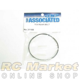 ASSOCIATED 31188 Rear Belt