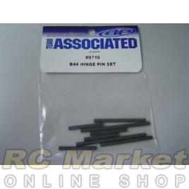 ASSOCIATED 9716 B44 Hinge Pin Set