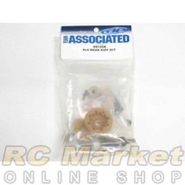ASSOCIATED 91008 4x4 Gear Diff Kit
