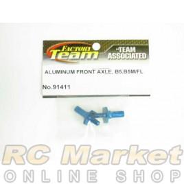 ASSOCIATED 91411 FT Aluminum Front Axles