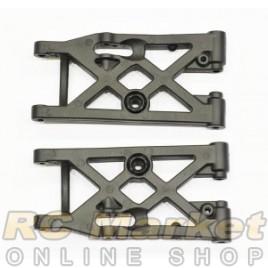 SERPENT 600134 Wishbone Rear L+R