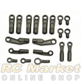 SERPENT 600131 Balljoint Set (19)