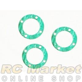 SERPENT 600147 Diff Gasket (3)