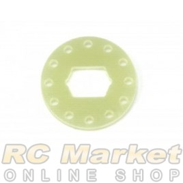 SERPENT 600149 Diskbrake Rear Fibreglass