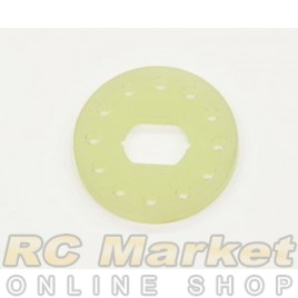 SERPENT 600148 Diskbrake Front Fibreglass