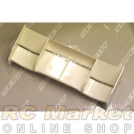SERPENT 600143 Wing White Nylon