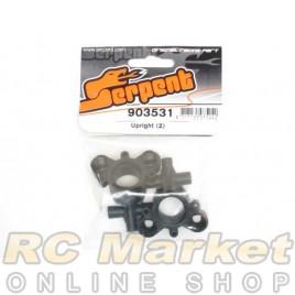 SERPENT 903531 Upright (2)