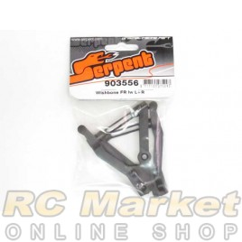 SERPENT 903556 Wishbone FR lw L+R
