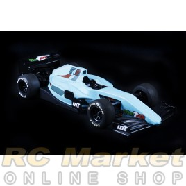 MON-TECH 018-009 F18 Formula Bodyshell