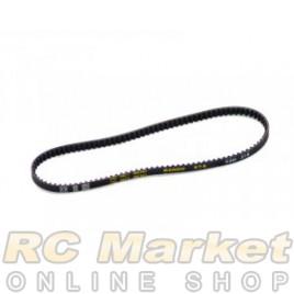 SERPENT 904131 Belt Rear 50S3M318 Low Friction