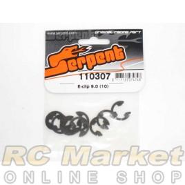 SERPENT 110307 E-Clip 9.0 (10)