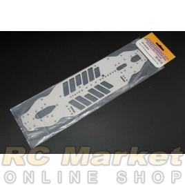 ARROWMAX 900003 Xray T4'19 Chssis Arrowspace Alu Extra Flex