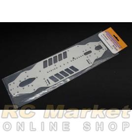 ARROWMAX 900002 Xray T4'19 Chssis Arrowspace Alu Flex