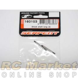 SERPENT 160103 Shock RCM Shaft Long (2)