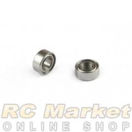 SERPENT 401124 Ball Bearing 3x6x2.5 (2)