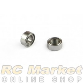 SERPENT 401124 Ball Bearing 3x6x2.5 (2)