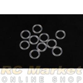 SERPENT 411140 O-Ring 1.0x6.0mm (10)
