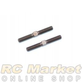 SERPENT 902138 Trackrod M3x23 (2)