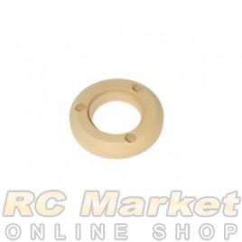 SERPENT 802509 Centax-3 Clutch Shoe Yellow