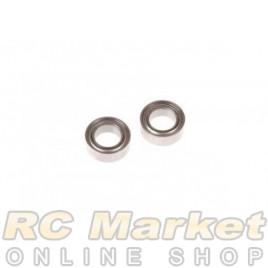 SERPENT 401134 Ball Bearing 4x7 (2)