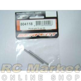 SERPENT 804118 Pivot Pin FR Up (2)