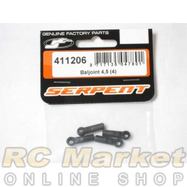 SERPENT 411206 Balljoint 4.5 (4)