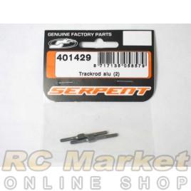 SERPENT 401429 Trackrod Alu M3x38mm (2)