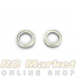 SERPENT 110504 Ballbearing 12x18x4 NSK (2)