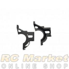 SERPENT 804411 Bearingblock Up RR L+R S750