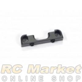 SERPENT 804414 Suspension Bracket RR FR Alu S750