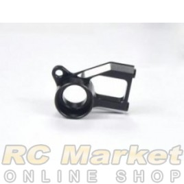 SERPENT 804421 Bearingblock 2-Speed Alu L S750