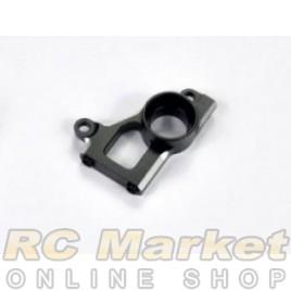 SERPENT 804422 Bearingblock 2-Speed Alu R S750