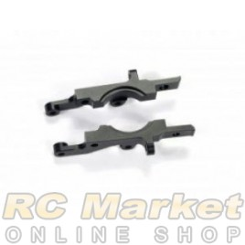 SERPENT 804423 Bearing Bracket FR Up L+R Alu S750