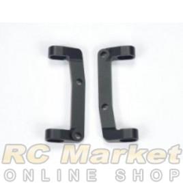 SERPENT 804430 Suspension Bracket FR Up Alu (2) S750