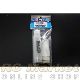 RC-COX AC-136 Traction Additive Applicator Brushed Pen (Suitable for Mighty V3) V2