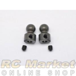 SERPENT 804254 Anti-Roll Bar Ball 3.0mm Alu (2)
