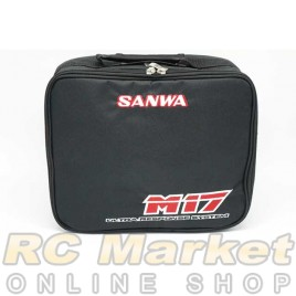 SANWA M17 Radio Bag