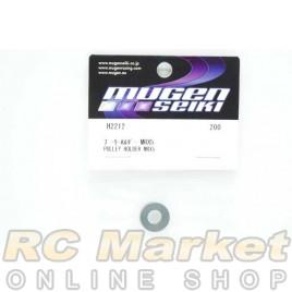 MUGEN SEIKI H2212 Pulley Holder MRX5
