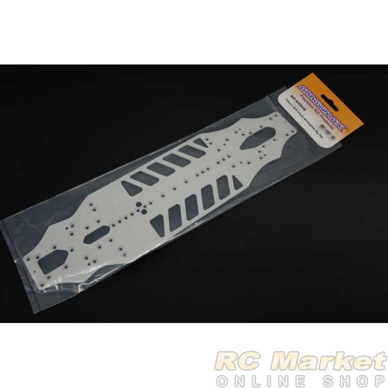 ARROWMAX 900005 Yokomo BD9 Chssis Arrowspace Mg Flex