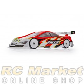 MON-TECH 019-006L RACER 2 La Leggera Lightweight TC Body