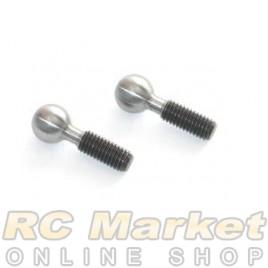 SERPENT 808346 Pivot-Balls 8.5mm (2)