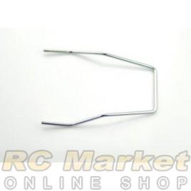 SERPENT 902157 Roll-Bar Chrome