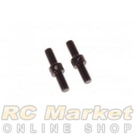SERPENT 903263 Rod 22mm L/R (2)